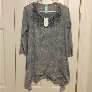 Tops - Long 3/4 sleeve shirt